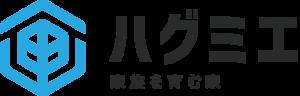 ハグミエ ロゴ